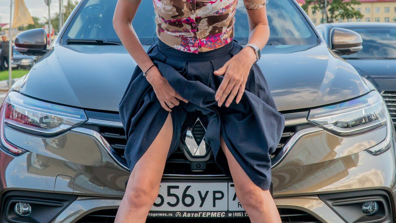 Видео о Рено Аркана от Лиса Рулит – обзор кроссовера, конфликт с Renault и недостатки модели