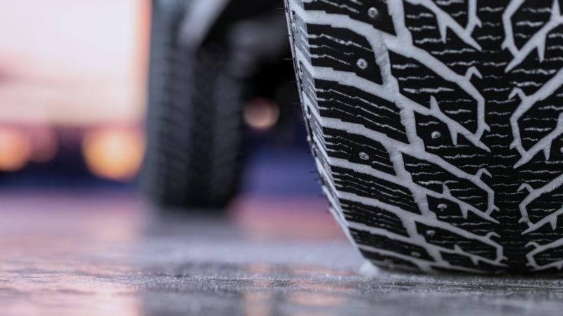 Зимняя резина для Рено Аркана – ТОП-5 лучших моделей