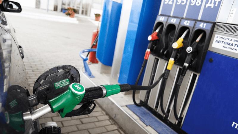 Какой бензин заливать в Рено Аркана